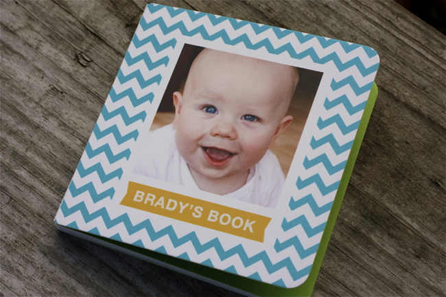 brady s custom board book simplified by emily ley