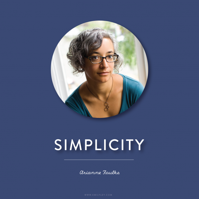 Simplicity_Arianne Foulks-01