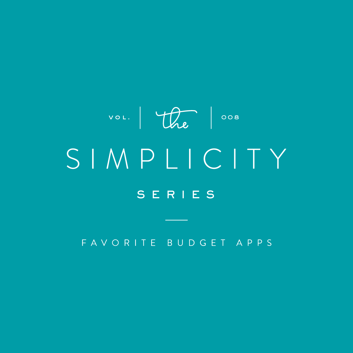 image about The Simplified Planner App called Simplified Price range: Applications + Plans Emily Ley